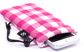 Rosa iPhone Hülle - Pink Candy